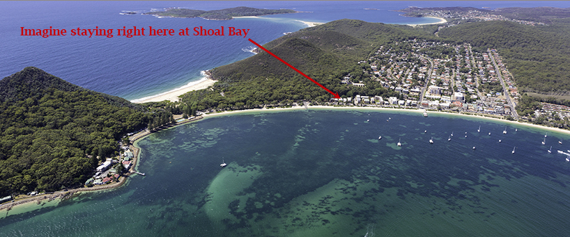 Tidemark API Holiday Homes Shoal Bay Aerial View.jpg