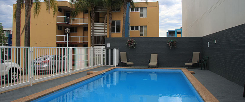 Waterview swimming pool API Leisure & Lifestyle Holiday Homes Port Macquarie.jpg